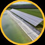 penggunaan pompa air tenaga surya untuk pertanian