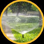 penggunaan pompa air tenaga surya untuk rumah tangga - irigasi kebun