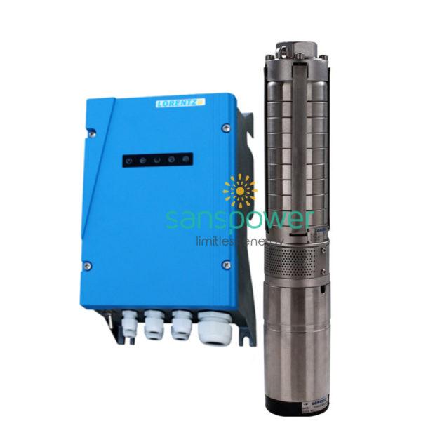 Pompa Submersible PS2-150-c-sj5-8