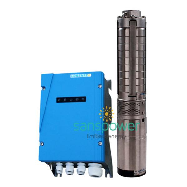 pompa submersible lorentz ps2-200-c-sj3-9