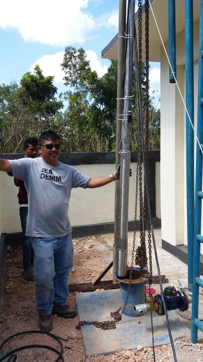 Implementasi pompa air tenaga surya lorentz di sumba timur - 3