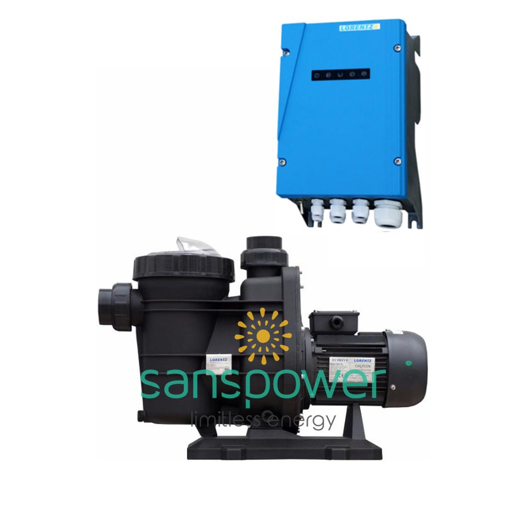 pompa surface PS2-1800-CS-37-1 SANSPOWER
