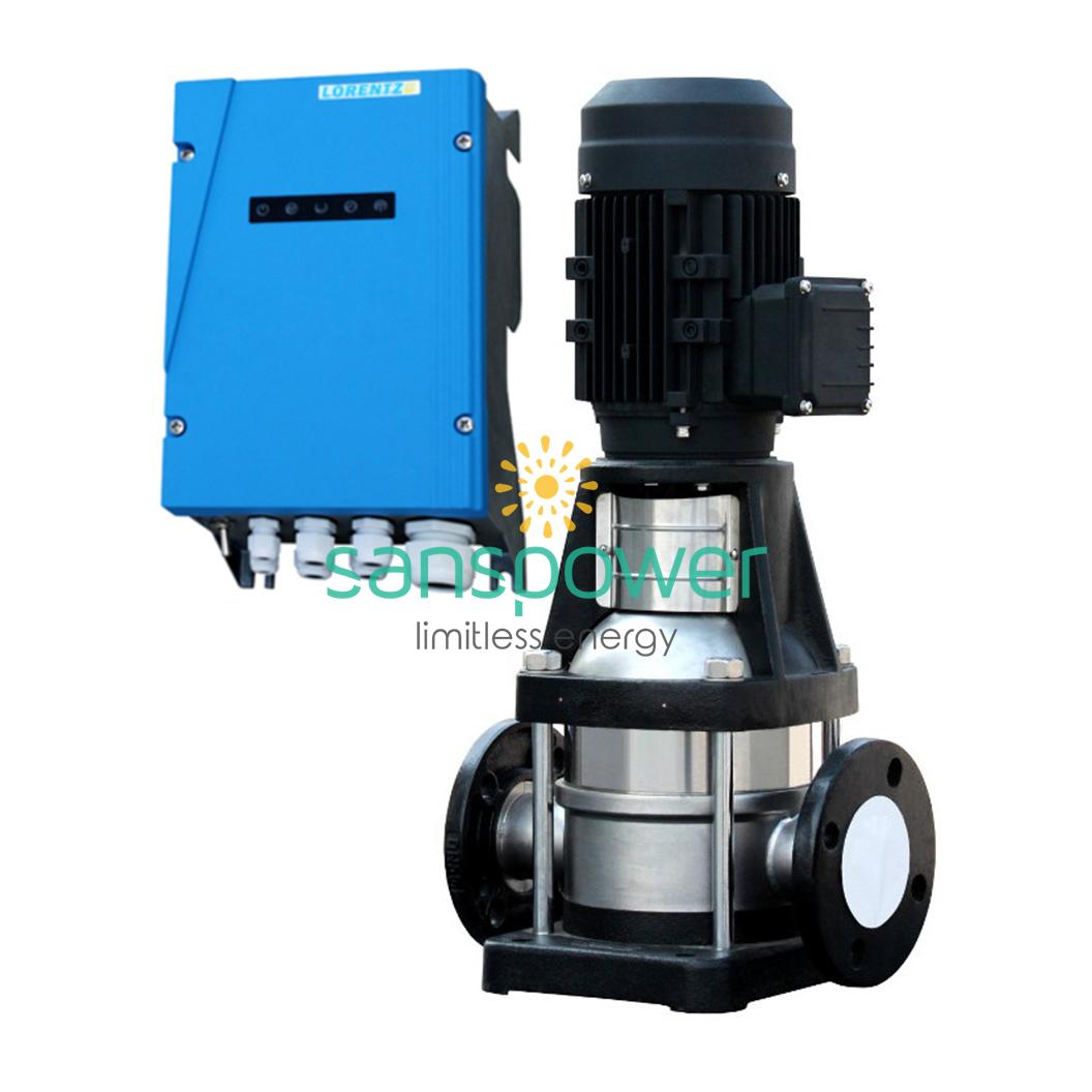 pompa surface sanspower PS2-1800-CS-F12-2