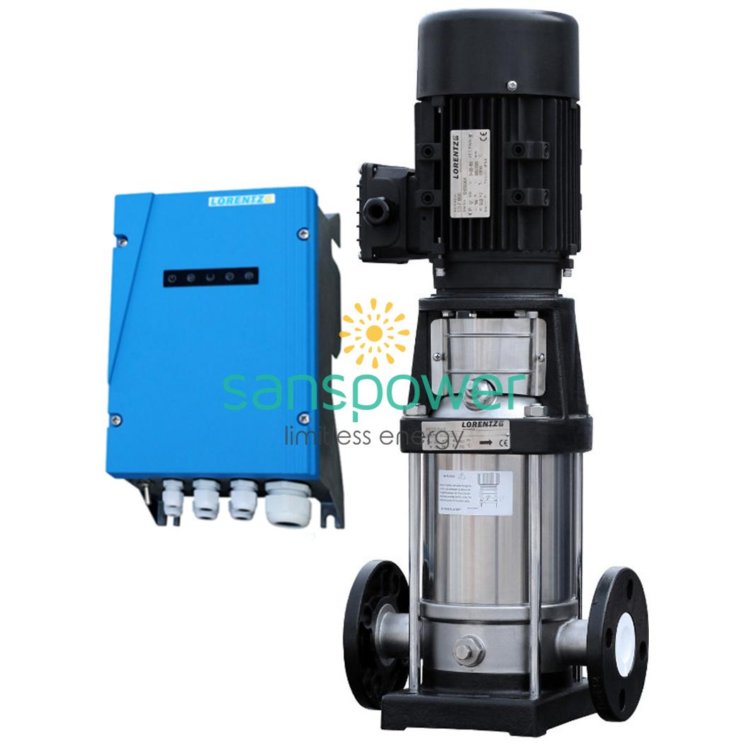 pompa surface PS2-1800-CS-F4-6 sanspower