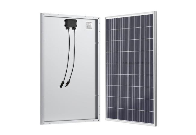 konektor panel surya