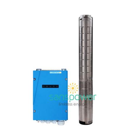 pompa submersible lorentz ps2-1800 c-sj8-7